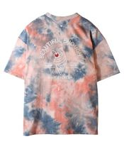 日本未入荷☆Summer Ice Cream Tie Dye SST/全2色/MOTIVESTREET
