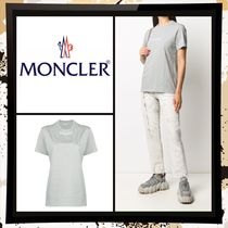 ★★MONCLER モンクレール《ロゴ Tシャツ》送料込み★★