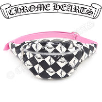 Chrome Hearts クロムハーツ PPO 99EYES SNAT PACK PINK バッグ