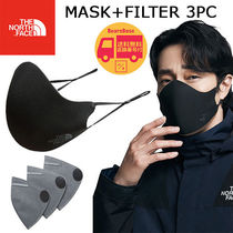 THE NORTH FACE TNF FILTER MASK BBN1271 追跡付