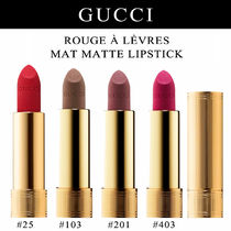 ☆☆MUST HAVE☆☆GUCCI Lipstick Collection☆☆