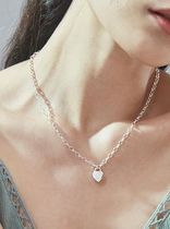 [HEI] heart jagae necklace ハートネックレス