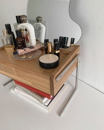 VAMIR 机・テーブル VAMIR mini dressing table(2)