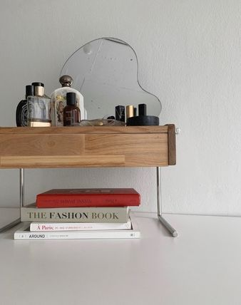 VAMIR 机・テーブル VAMIR mini dressing table(3)