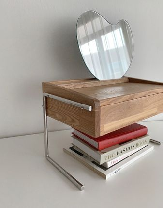 VAMIR 机・テーブル VAMIR mini dressing table(4)