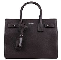 Saint Laurent★SAC DE JOUR baby deep brown (関税込EMS謝恩品)