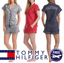 Tommy Hilfiger トミーヒルフィガー  Ladies' パジャマセット