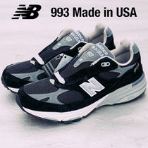 New Balance 993 Made in US Black
