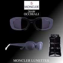 20AW★新作★MONCLER LUNETTES★OCCHIALI サングラス
