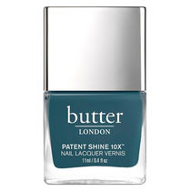 Butter London☆Bang On! Patent Shine 10X Nail Lacquer