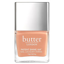 Butter London☆Tea with the Queen Patent Shine 10X Nail