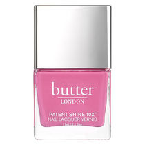 Butter London☆Sweets Patent Shine 10X Nail Lacquer