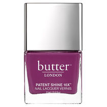 Butter London☆Ace Patent Shine 10X Nail Lacquer
