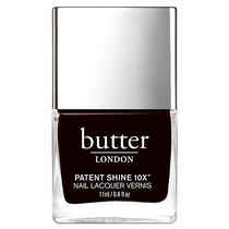 butter LONDON(バターロンドン) マニキュア Butter London☆Wicked Patent Shine 10X Nail Lacquer