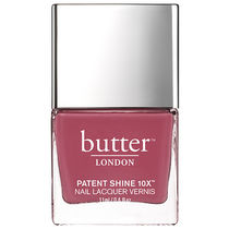 butter LONDON(バターロンドン) マニキュア Butter London☆Dearie Me Patent Shine 10X Nail Lacquer