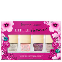 butter LONDON(バターロンドン) マニキュア Butter London限定ネイルセット☆Little Luxuries