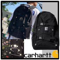 ★送料・関税込★CARHARTT★REFLECTIVE KICKFLIP BACKPACK★