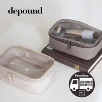 depound cosmetic pouch BBH10 追跡付