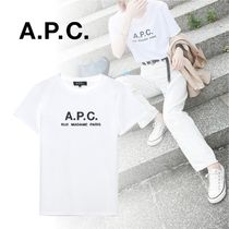 ◆A.P.C.◆Rue Madame PARIS Tシャツ★レディース