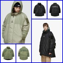 [LMC]★LMC GLOBE MONSTER THINSULATE PARKA★2色