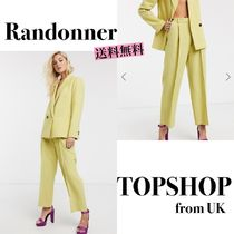 Topshop【送料無料】★セットアップティラードスーツ★by ASOS