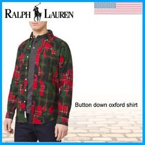 洒落感抜群◆POLO RALPH LAUREN◆Button down oxford shirt
