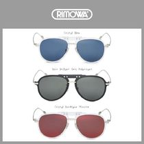 ★ RIMOWA★ 新商品・新作 Aviator Bridge sunglasses
