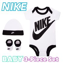 【NIKE】BABY 3-Piece セット☆ 出産祝い プレゼントに♪