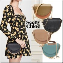 即発★See by Chloe★Mara Evening Bag CHS20USA57388