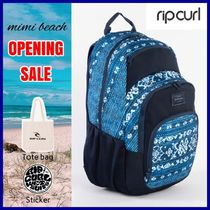 RIP CURL(リップカール) バックパック・リュック 【送料・関税込み】〈RIP CURL〉Overtime 33L Multi Backpack