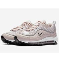 """Sale!! 残少!素敵 Nike Women's Air Max 98 """"BARELY ROSE PINK"""""""