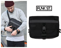 ★FUNK St. Outfitters Commuterpak ショルダーバッグ 送料込★