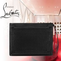 Christian Louboutin ルブタン Skypouch クラッチバッグ