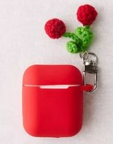 URBAN OUTFITTERS◆Silicone AirPods Case エアポッズケース