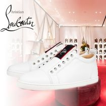 ChristianLouboutin ルブタン F.A.V Fique A Vontade スニーカー