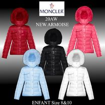 20AW★新作★MONCLER ENFANT★NEW ARMOISE キッズ ダウン