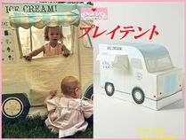 最安値*関税送料込【Anthro】Ice Cream Truck Play Tent
