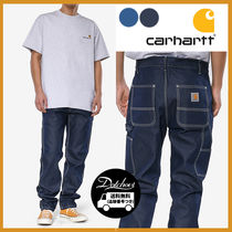 CARHARTT WIP RUCK SINGLE KNEE PANT NORCO HM223 追跡付