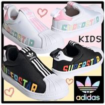 関税込★ADIDAS KIDS★SUPERSTAR 360 X C★17-21cm★