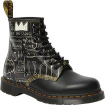 【SALE】Dr. Martens 1460 Basquiat 8-Eye Boot