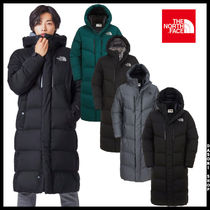 ★THE NORTH FACE★ 兼用 MULTI PLAYER DOWN COAT ロングダウン