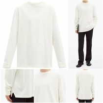 [BOTTEGA VENETA] Crew-neck T-shirt (送料関税込み)