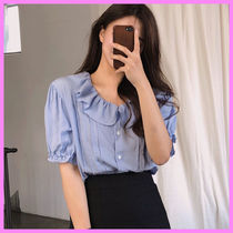 【j.ellpe】And blouse〜アンドブラウス