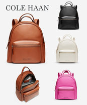 COLE HAAN:Grand Ambition Mini Backpackバックパック・リュック