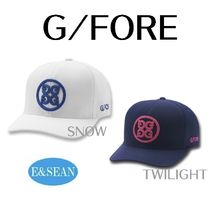 G FORE(ジーフォア) キャップ 【G/FORE】CIRCLE Gキャップ