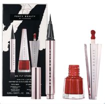 【Fenty Beauty】Lil Fly Stunna Mini Eye + Lip Set 2点セット