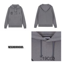 国内発送 Neighborhood Thick Hooded Sweat