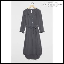 ☆MUST HAVE☆Anthropologie collection☆Amiens Midi Dress☆