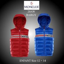 20AW★新作★MONCLER ENFANT★BARGY キッズ ダウンベスト