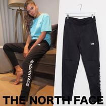 ■The North Face■ジョガーパンツ(BLACK)